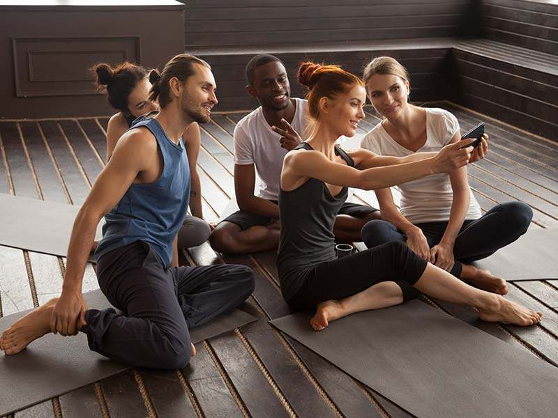 Yoga2, Premier Sport Taekwondo