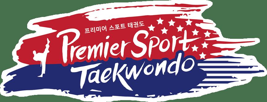 Premier Logo 1, Premier Sport Taekwondo