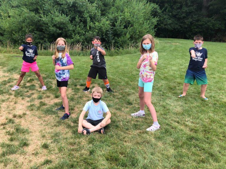 Summer Program Outdoor